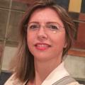 Αντιπρόεδρος ΔΣ του Ι.Μ.Ε.Γ.Ε.Ε.: Τσιακπίνη Λαμπριάνα