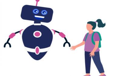 """ΑΝΑΚΟΙΝΩΣΗ ΤΗΣ ΠΔΕ ΑΤΤΙΚΗΣ ERASMUS+ KΑ2 """"RoboGirls"""" Project"""